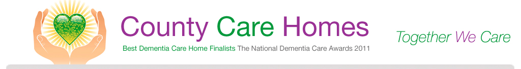 County Care Homes - Together We Care